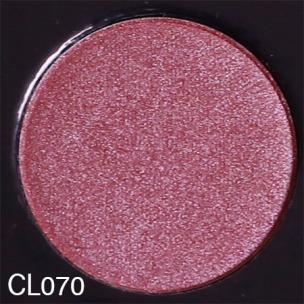 ZOEVA Cool Spectrum CL070
