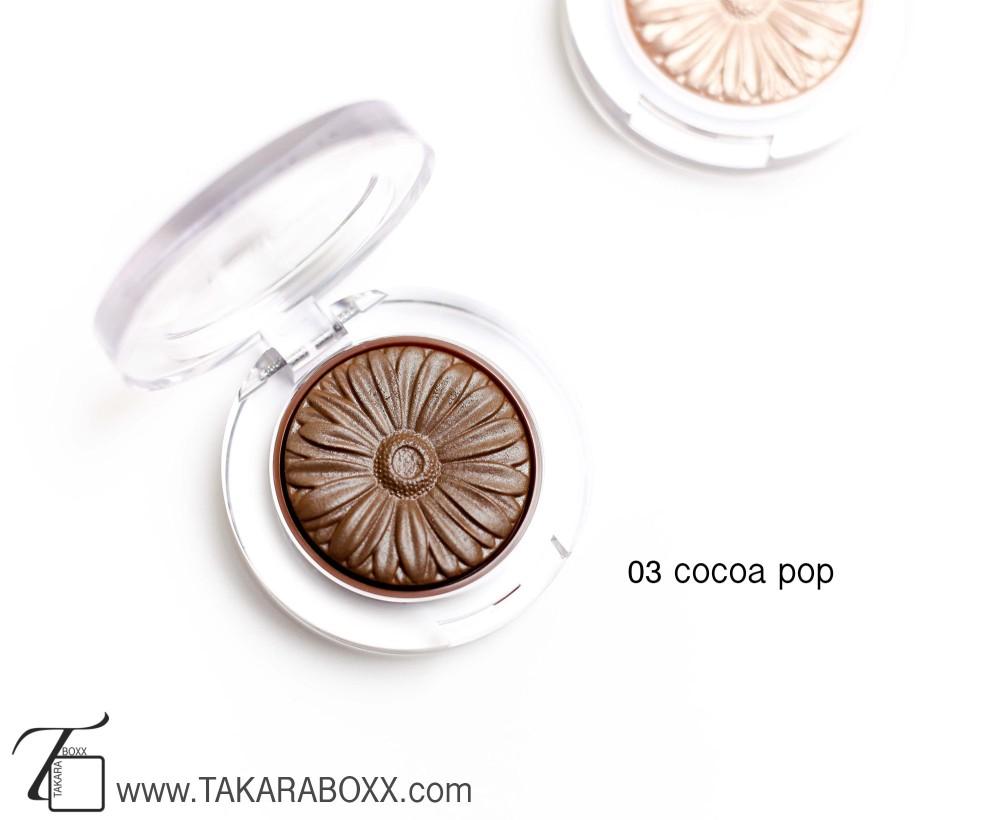 CLINIQUE Cocoa Pop