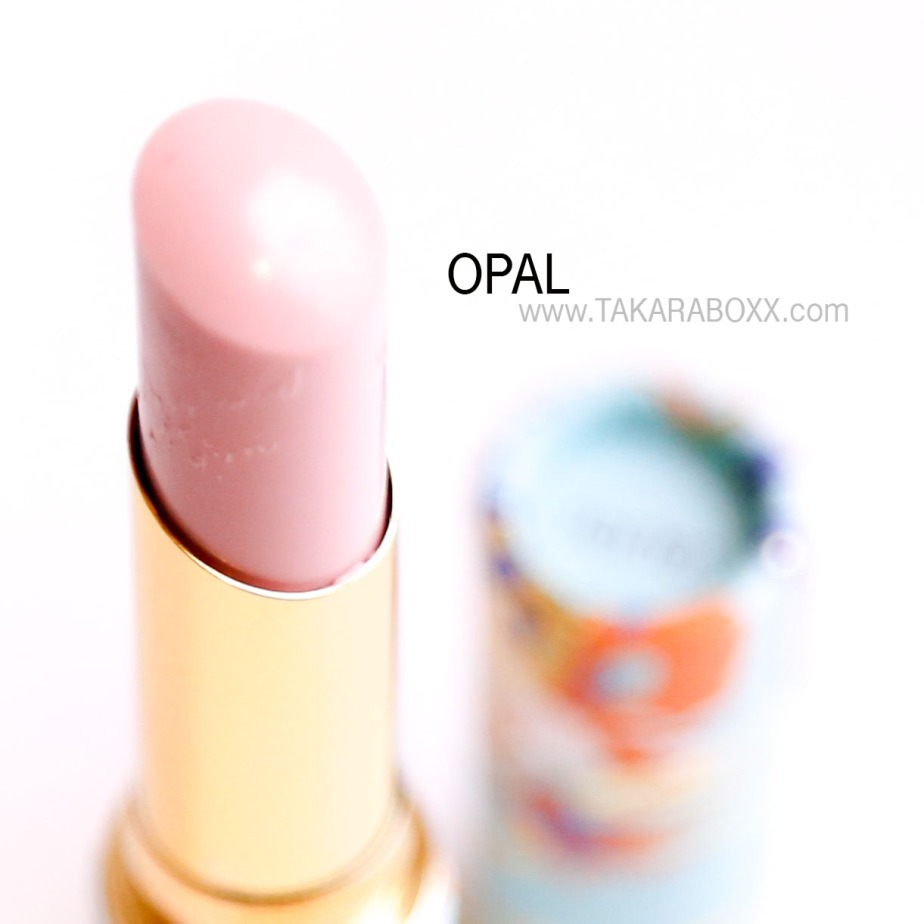 Tarte Quench Lip Rescue Opal