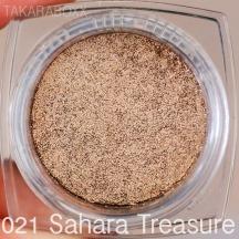 L'Oreal Paris Infallible Eyeshadow Sahara Treasure