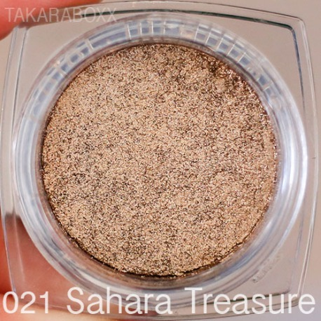 L'Oreal Paris Infallible Eyeshadow Sahara Treasure