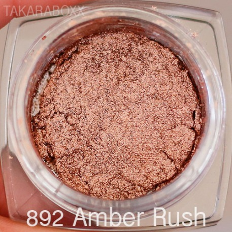 L'Oreal Paris Infallible Eyeshadow Amber Rush