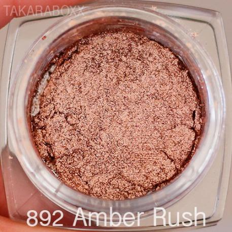L'Oreal Paris Infallible Eyeshadow Amber Rush