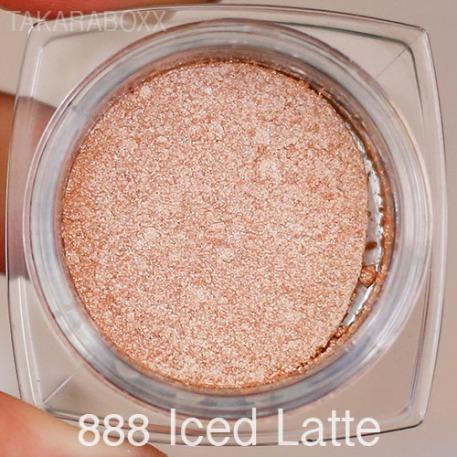 L'Oreal Paris Infallible Eyeshadow Iced Latte