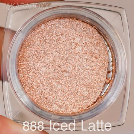 L'Oreal Paris Infallible Eyeshadow Iced Latte