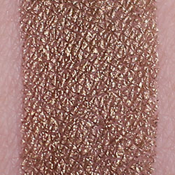 L'Oreal Paris Infallible Eyeshadow Bronze Divine Swatch