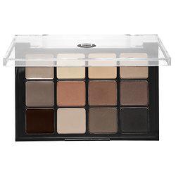 VISEART Eyeshadow & Brow Palette