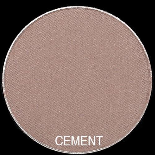 Bobbi Brown Cement Eyeshadow