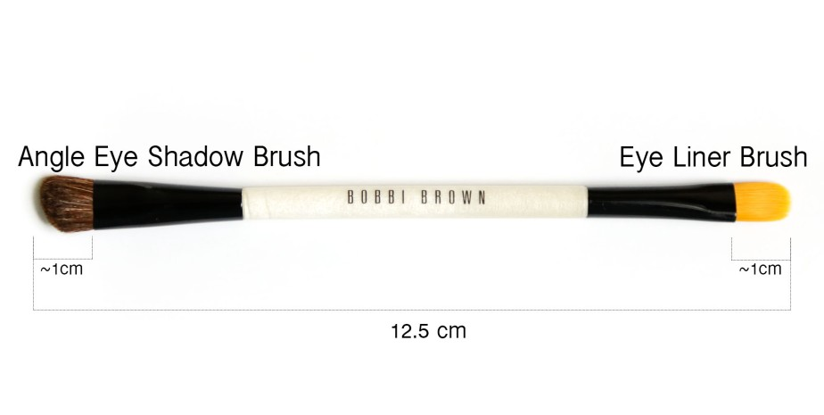 Bobbi Brown Nude on Nude Eye Palette Included Brush