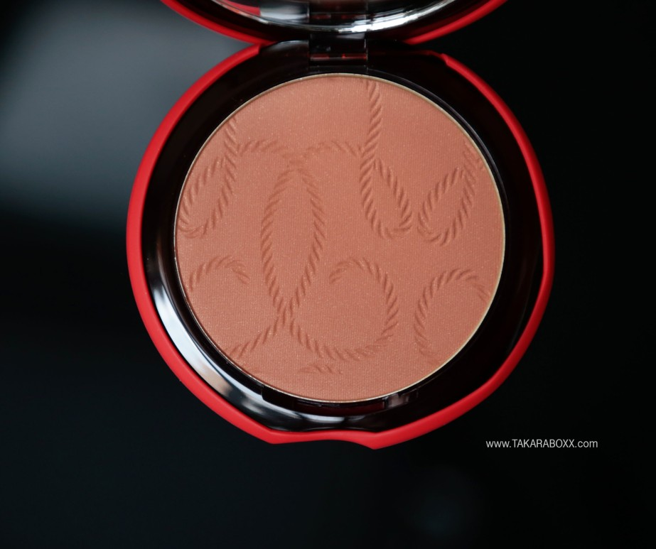 Guerlain Terracotta Natural 02