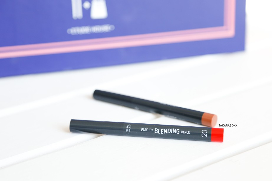 Etude House Play 101 Blending Pencil