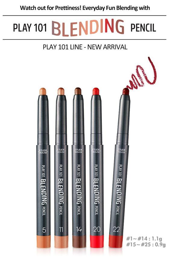 Etude House Play 101 Blending Pencil