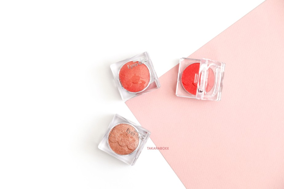 Etude House Dear My Enamel Eyes-talk