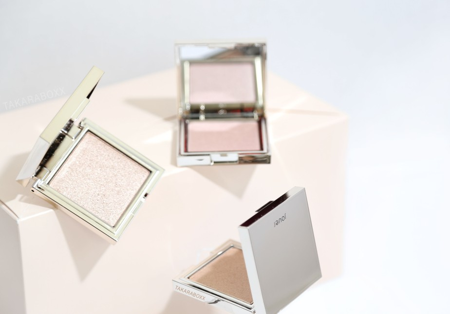 Jouer Powder Highlighters