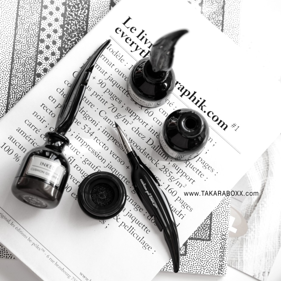 TONYMOLY Inked Cushion Gel Liner