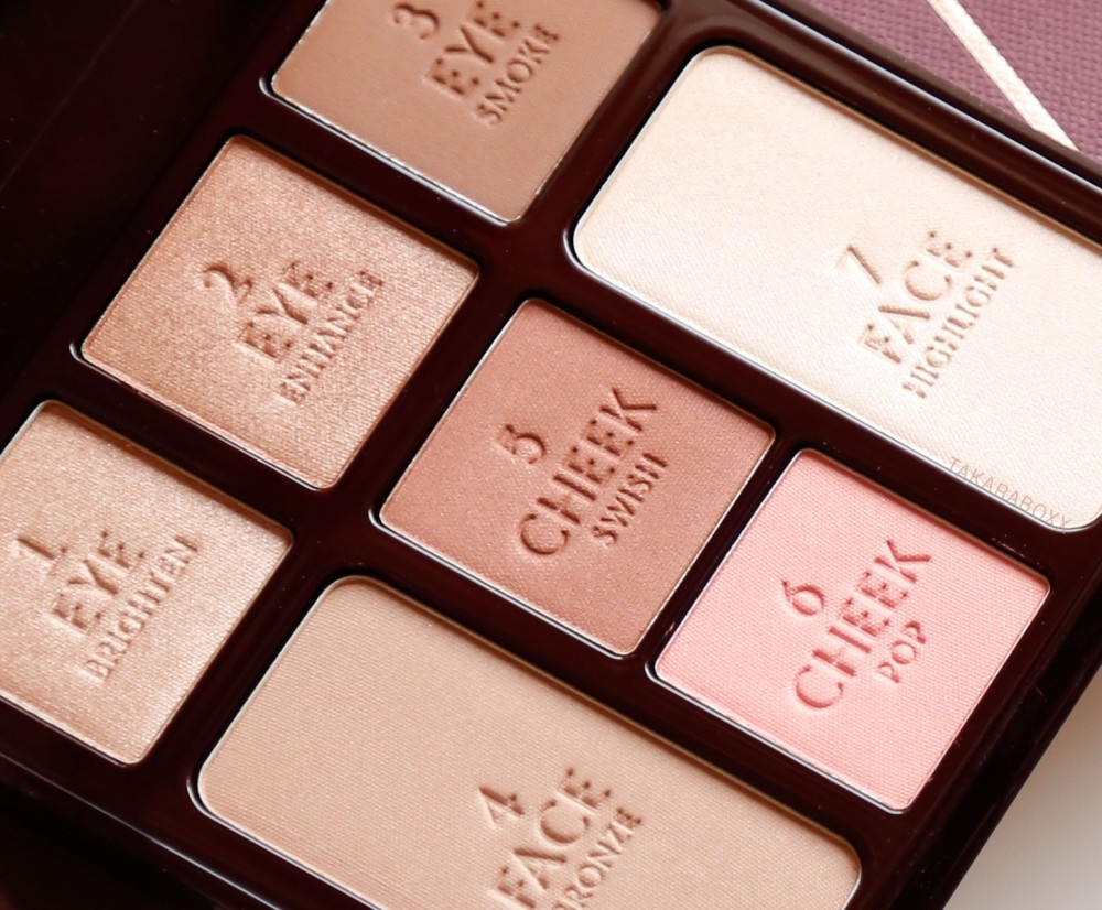 Charlotte Tilbury Instant Look in a Palette