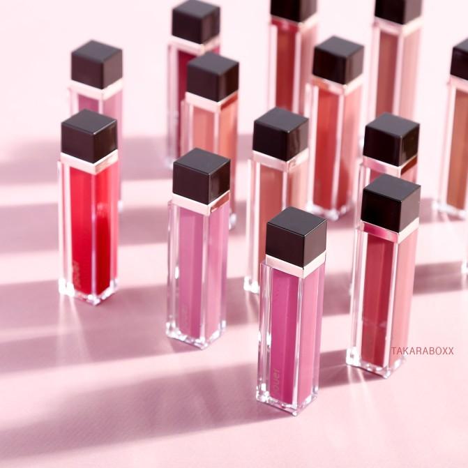 Jouer Cosmetics Lip Creme
