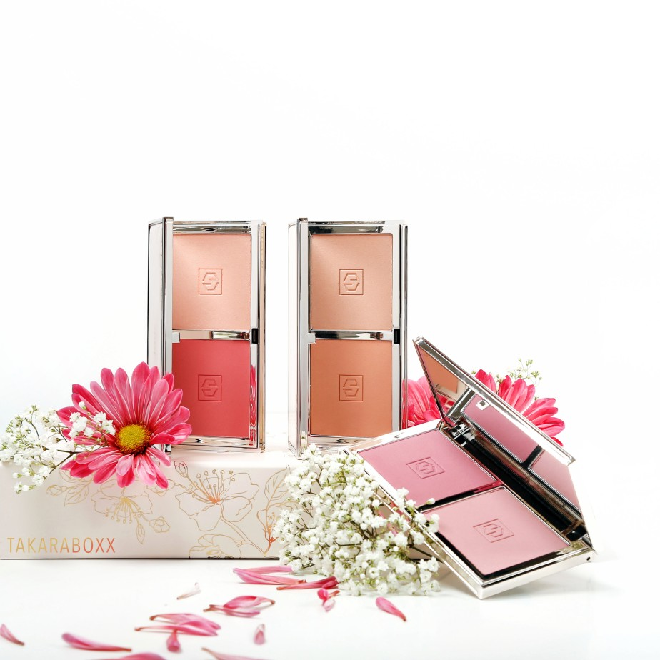 Jouer Cosmetics Blush Bouquet
